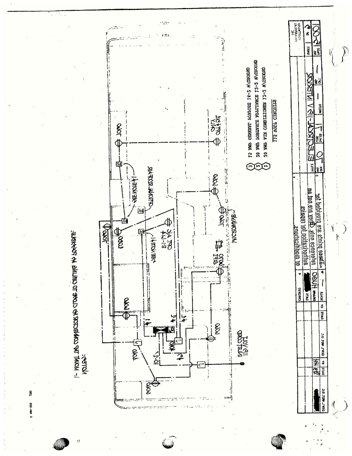 pace arrow fleetwood wiring diagrams